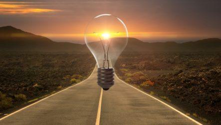 Почему в путешествиях приходят крутые идеи
