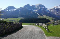 Альпийская идиллия