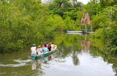 Новые и необычные виды туризма