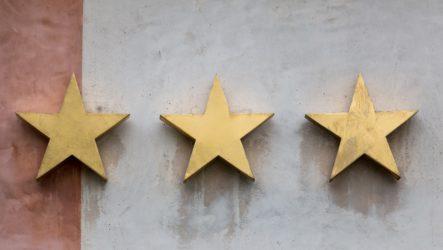 Звездность отелей — в чем разница? Показываем просто и наглядно