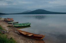 Путешествие по Южному и Среднему Уралу